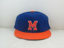 Miami Marlins Hat (VTG) - Vintage Pro Model by New Era - Fitted 7