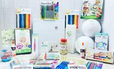 New listing 🎈 Arts N' Crafts 🎈 Paints, Foam, Trinkits, Pens & Markers, Floss, Beads & More