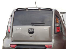 SPOILER FOR A KIA SOUL FACTORY STYLE 2010-2013