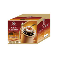 [BARISTA] House Blend Medium Dark Instant Drip Coffee 10pcs/1box NEW