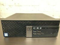 Dell Optiplex 7040 Desktop Core i5 6th Gen 8GB SSD + HDD DVD RW HDMI Windows 10