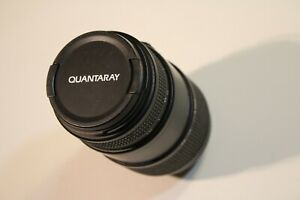 QUANTARAY  Tech-10 CN AF High Speed 70-300mm - 1:4 - 5.6 Lens  for Canon EF mnt