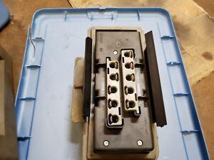 MERCEDES BENZ S430 S500 S55 CENTRAL VACUUM LOCKING PUMP 2208000348