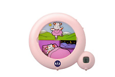 Claessens 'Kids Kid' Sleep Classic Sleep Trainer, Rose