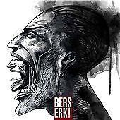 Berserk-Berserk  CD NEW