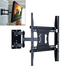 """Thicken TV Wall Mount Brackets Stand Tilt Swivel Fit for 22""""-50"""" LCD LED Screens"""