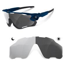 Sunglasses Restorer Lentes de Recambio Fotocromáticas para Oakley Jawbreaker
