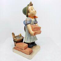 """5"""" Goebel Hummel Figurine Builder 305"""