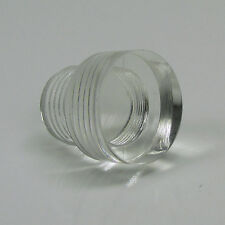 Clear Harley Timing Plug Window FITS ALL Harley Motorcycle MODELS Chopper Bobber