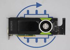 PNY NVIDIA Quadro m5000 CARTE GRAPHIQUE 8 Go GDDR 5 DVI, DisplayPort 4x