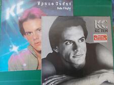 LP KC THE SUNSHINE BAND SPACE CADET SOLO FLIGHT+++KC TEN HARRY WAYNE CASEY NEW
