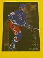Wayne Gretzky 1996-1997 Pinnacle Zenith