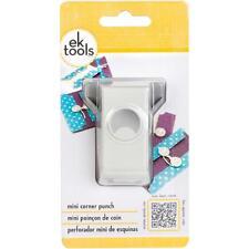 CONCAVE Ticket Corner Mini Slim Paper Punch by EK Success