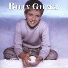 BILLY GILMAN Classic Christmas (Star Of NBC-TV Show THE VOICE)  CD qqq