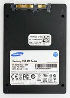Samsung 512GB 830 Series SATA III MLC NAND SSD Solid State MZ7PC512HAGH 0FJXM4
