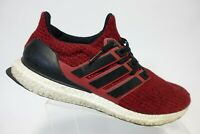 ADIDAS Ultra Boost Red S 12 Men Running Shoes