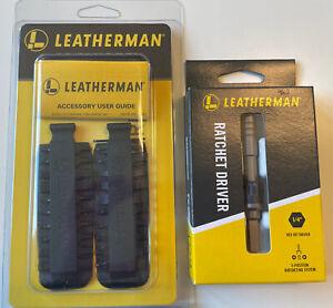 Leatherman Zubehör