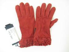 Armani Jeans AJ Gloves Man Reds J5426 4 Sz. M PUT OFFER