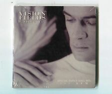 Vision Fields SEALED 3-INCH-cd-maxi MISSING YOU Special Dance Hall Mix +2 © 1989