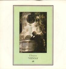 "Ultravox(7"" Vinyl P/S)Vienna-Chrysalis-CHS 2481-UK-1981-Ex/VG"