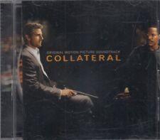 Collateral Soundtrack CD James Newton Howard Calexico Miles Davis Audioslave