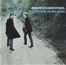 Simon & Garfunkel Remastered Pop Music CDs & DVDs