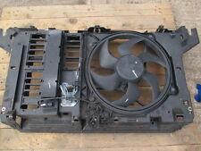 CITROEN C5 3.0 V6 AUTOMATIC PETROL RADIATOR COOLING FAN & HOUSING 9468973080