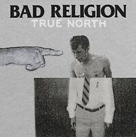 BAD RELIGION - TRUE NORTH  CD NEU
