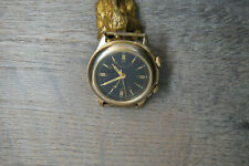 Vintage USSR SOVIET Wristwatch POLJOT Mechanical Alarm X75