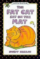 The Fat Cat Sat on the Mat (I Can Read Books)