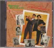 THE HARPER BROTHERS REMEMBRANCE / CD