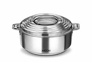 Milton Galaxia 1000 Insulated Stainless Steel Casserole, 1250 ml count 1