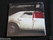 Cornerstone #71—2007 Promo 3-Cd Set—Sealed—Kings Of Leon/Tom Waits/Grinderman