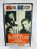 Automatic Lover (Call for Love) [Single] by The Real McCoy (Cassette) New Sealed