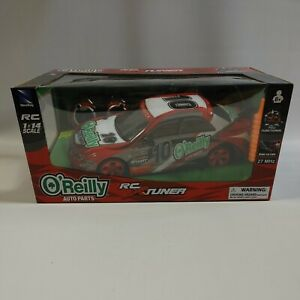 1/14 New Ray Radio Control RC O'Reilly Auto Limited Edition Out of Production