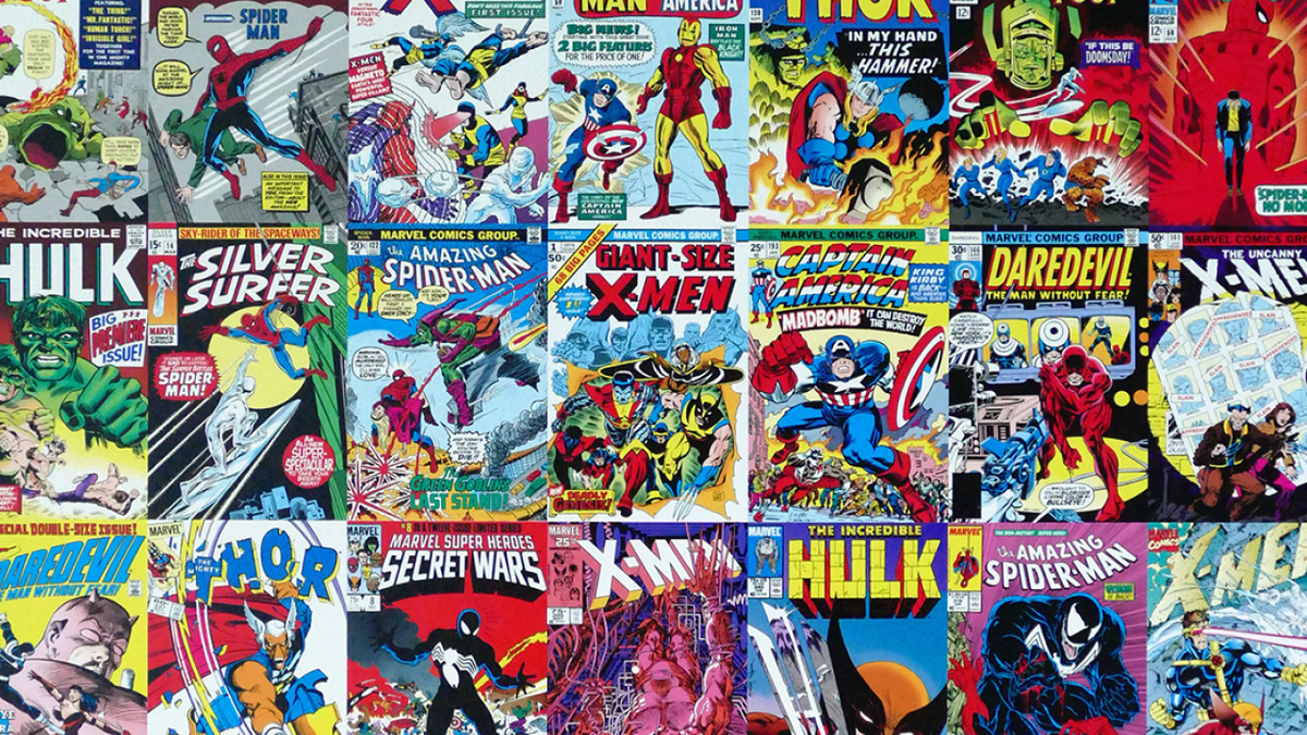 Mike's Records and Comics