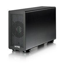 AKiTiO Thunder2 PCIe Expansion Chassis TC2PC-TIA-AKTU (OEM White Box)