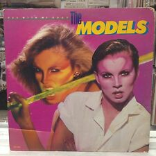 [SOUL/FUNK]~NM LP~The MODELS~Yes With My Body~[Original 1979 WINDSONG Issue]