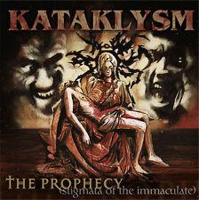 Kataklysm - The Prophecy ++ LP ++ NEU !!