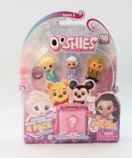 Disney 4 Pack Ooshies Series 2 Pencil Toppers Featuring Oaken - 77134