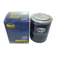 SCT Germany SM 5091 Ölfilter passt für Hyundai Porter Kasten