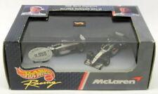 Voitures Formule 1 miniatures Hot Wheels pour McLaren