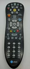 Frontier/At&T U-verse S10-S4 Standard Universal Tv Remote Control