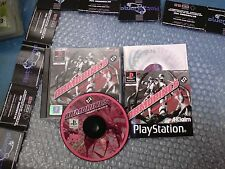 Armorines play station psx pal completo