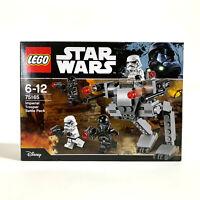 STAR WARS LEGO 75165 Imperial Trooper Battle Pack BRAND NEW - AUS SELLER