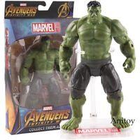 Hulk Marvel Action Figur The Avengers Infinity War Film Figuren Spielzeug Fan