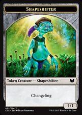 Token - Shapeshifter X4 (Commander 2015) MTG (NM) *CCGHouse* Magic