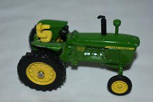 Ertl 1:43 John Deere 4010 Diesel Tractor Farm Toy