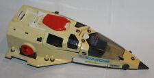 1987 Coleco Starcom Starmax Bomber Spaceship Carrier #5