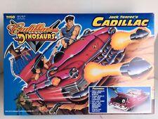 Cadillacs & Dinosaurs Jack Tenrec'S Cadillac Af-4